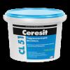 Гидроизоляция эластичная Церезит CL 51, 5 кг