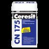 Смесь самовыравнивающаяся Церезит CN-175, 25кг