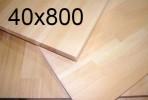 Щит мебельный 40*800*2400 (сосна)