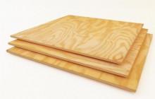Древесно плитные материалы