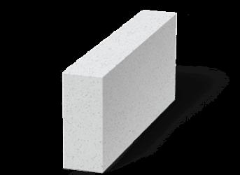Газобетон автоклавный D-500  625*250*100 (96 шт)