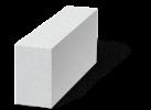Газобетон автоклавный D-500  625*250*150 (64 шт)