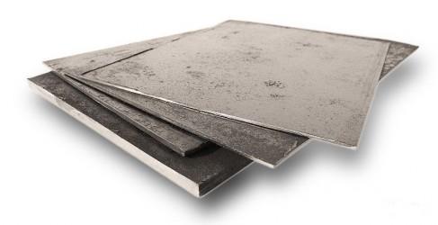 Лист стальной горячекатаный 2 мм (1250*2500)