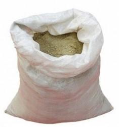 Песок в мешках (~30кг)