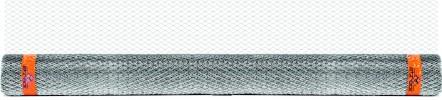 Сетка штукатурная STRECK (Штрек) 10-ZN оцинкованная