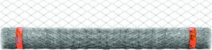 Сетка штукатурная STRECK (Штрек) 30-ZN оцинкованная